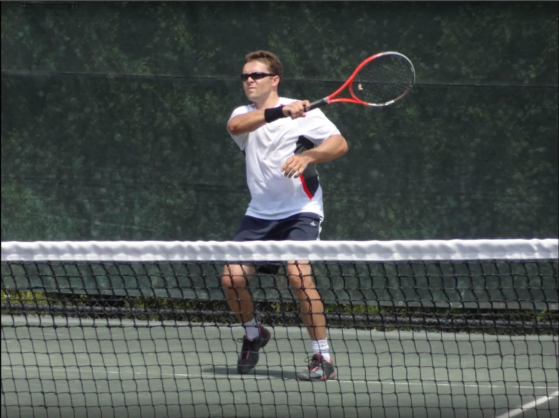 associate memberships at seacoast tennis club
